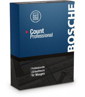Waagensoftware Count Professional