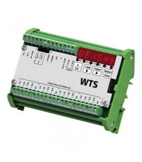 Wägetransmitter WTS