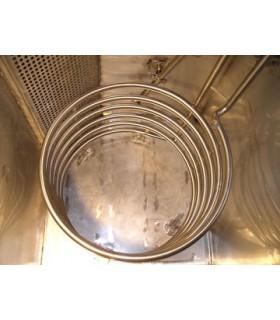 Hygienisierungsanlagen für Biogas