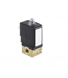 Magnetventil 6014 C 230V AC