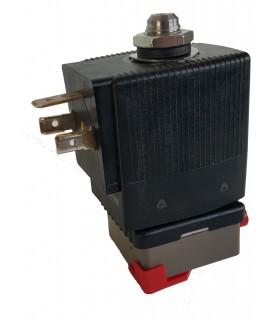 Magnetventil 6014 M 24V DC 8W