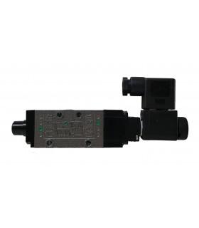 Magnetventil U-602 inkl. Magnetspule 230V AC